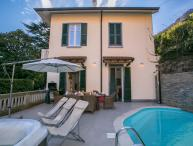 Family-Friendly Lake Como Villa near Laglio - Villa Leandra