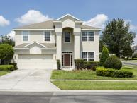 New Luxury Windsor Hills Orlando Villa WDW 2 mile