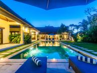 4 Bedrooms - Villa Santai - Central Seminyak