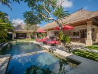 3 Bedroom - Villa Jaclan - Central Seminyak