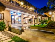 3 bedrooms - Villa Gading - Central Seminyak