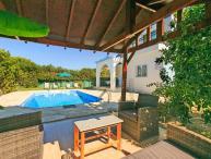 Sun Beach Villa 2145
