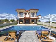 Villa Mutlu 2419