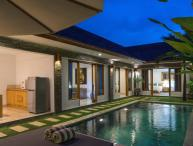 Cozy Villa 3,  two bedroom with private pool Sanur