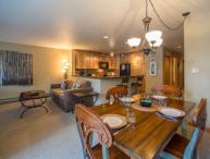 Liftside Condominium 21 - Completely remodeled, updated appliances, ski area