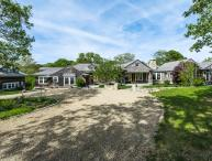 BRANR - Chilmark Contemporary Waterfront, Enjoy Quansoo Private Association  Beach, -Walk or Drive