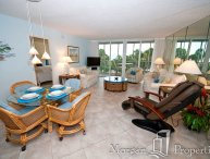 Morgan Properties - Crystal Sands 311 - Renovated 2 Bed / 2 Bath - Oceanview