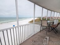 Morgan Properties - Crystal Sands 504 - 2 Bed / 2 Bath - Direct Ocean-front