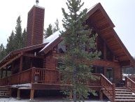 Mountain View Lodge - 10-minutes to Yellowstone!