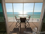 Morgan Properties - Crystal Sands 803 - 2 Bed/2 Bath - Newer Kitchen Ocean-front