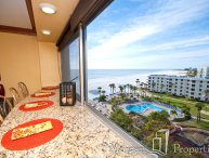 Morgan Properties - Palm Bay Club 84 - RENOVATED 1 Bed/1 Bath Direct Oceanfront