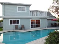 AVAILABLE CHRISTMAS - 5 BEDROOM HEATED POOL,SLEEPS 12-14-FT LAUD / POMPANO BEACH
