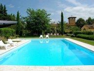 4 bedroom Villa in Castelfiorentino, Tuscany, Italy : ref 2269927