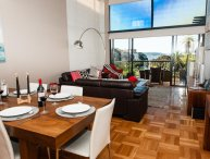 The Rushcutters Penthouse