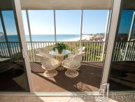 Morgan Properties - Crystal Sands 910 - Updated 2 Bed/2 Bath - Ocean-front