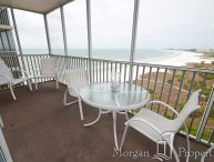 Morgan Properties - Crystal Sands 1106 - Renovated 2 Bed / 2 Bath - Ocean-front