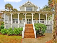 Sweetgrass Properties, 12 Atlantic Beach