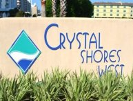 Crystal Shores West 306**Rent 5 nights get 2 nights free till June 30**