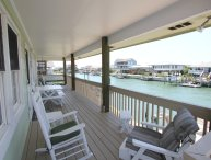 REDUCED rate! 5 bedroom house w/ Private dock