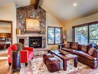 Spacious, Luxury Arrowhead Home, with Sweeping Views of the Golf Course