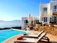 Rise and Shine in Mykonos
