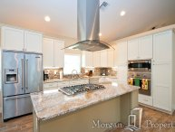 Morgan Properties - 1850 Roland -Renovated 4 Bed/3 Bath Home-Close to Siesta Key