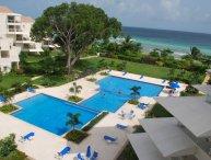 The Condominiums at Palm Beach, Apt 502, Hastings, Christ Church, Barbados