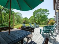 BELAT - West Tisbury Country Setting, Access to Association Pool and Tennis
