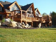 Moose Lake Ranch -Perfect for Weddings or Reunions - ID