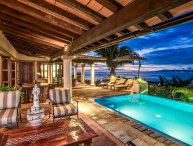 Hacienda del Mar, Sleeps 10