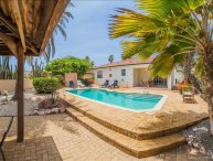 2-bedroom villa with pool at Tierra del Sol