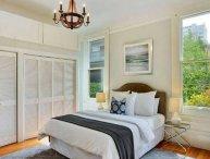 Furnished 2-Bedroom Condo at Divisadero St & Haight St San Francisco