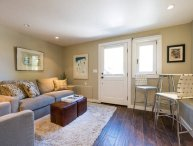 Furnished 1-Bedroom In-Law at Castro St & Henry St San Francisco
