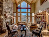 Elegant 7 Bedroom Beaver Creek Chateau In The Coveted Holden Neighborhood