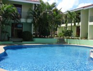 2BR/2BA Villa Sleeps 6 w/ Pool 24 km to Liberia airport