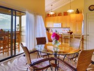 WAILEA EKOLU 702 / Panoramic Ocean Views from Living Room, Lanai & Master Bdrm!