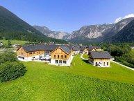 3 bedroom Villa in Obertraun, Salzkammergut, Austria : ref 2295018