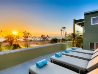 Redondo Ocean Retreat, Sleeps 8