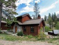 Golden Bar Cottage 117