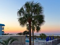 Poolside Fun; Beautiful Sunsets; Great Rates!!