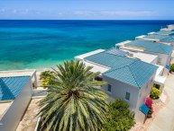 Etoile de Mer at Shore Pointe, Saint Maarten - Beachfront, Amazing Sunset Views, Gated Community
