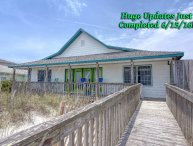 Huge Beach! Beautiful Home! One level! New Decor! Why not?