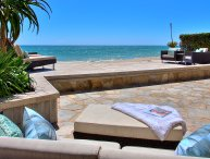 Luxury Beach Front Property in Capo Beach