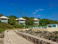Negril Cliffs Idle Awhile Two Story Ocean View Villa-1