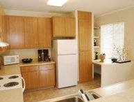 Furnished 2-Bedroom Apartment at Arena Blvd Sacramento