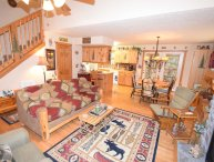 Stonebridge 1 Bedroom Lodge-Private and Upscale