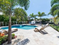 ***LUXURY INTRACOASTAL VILLA***