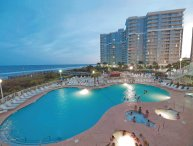 SEAWATCH PENTHOUSE-3BR/2BA-Sept 7,14, 28 Wks Still Open-Upscale-Direct Ocean $$$
