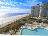 SEAWATCH-3BR/2BA-Sept.28 Wks-Gorgeous End Unit,with Panoramic Ocean and Views$$$