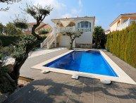 4 bedroom Villa in L'Ampolla, Costa Daurada, Spain : ref 2026362